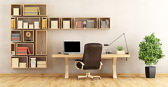 Gentil But Just Because You Have A Home Office Space Doesnu0027t Mean You Can Deduct  Expenses Associated With It. And For 2018, Even Fewer Taxpayers Will Be  Eligible ...