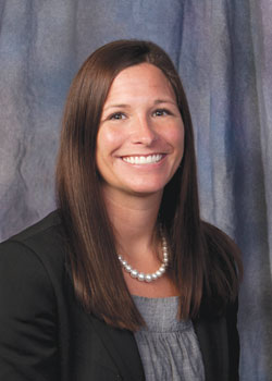 Jayme F. Moore, CPA