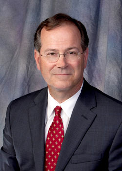 Thomas J. O'Connor, CPA